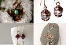Etsy Treasuries / Etsy treasuries I've either created or am featured in.