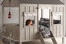 Extravagant & Fun Bedrooms!