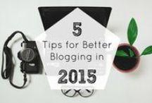 Everything Blog / Everything relating to blogging.