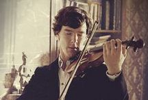 Sherlock / Detective series