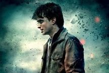 Harry Potter / A brilliant book and film series.