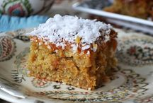 Cake...AND...Bake! / Cakes and cake recipes!