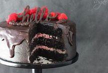 Cake & Cupcake Recipes & Ideas