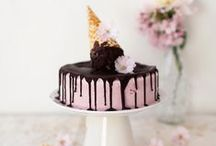 Cakes / Cakes that are too pretty to eat!