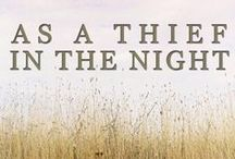 AS A THIEF IN THE NIGHT by Chuck Crabbe / Learn more about the novel and the author, read an excerpt, and order your copy now at http://www.open-bks.com/library/moderns/as-a-thief-in-the-night/about-book.html