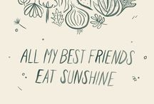 Eat Sunshine