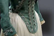 Period clothing & movie costumes