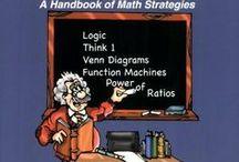 Math resources / by elecon snowbee