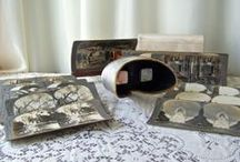STEREOSCOPIC / stereograph / stereoscopic / stereoscope / stereoviewer