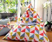 DIY Tissu # déco - maison