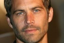 My Heart Is Still Broken:  Paul Walker / A precious soul taken out of this world before his time. / by Paula Ricks