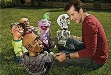 lol Jeff / Jeff Dunham and his friends