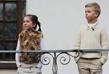 MY KIDS - LA PETITE PRINCESSE / Pics from my blog of my kids ♥