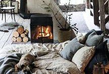 Nice Interiors / Scandinavian. Rustic. Industrial.