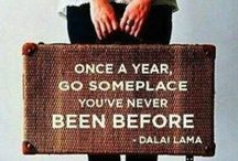 Destinations.....