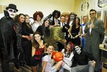 BLITZ Halloween party / Cea mai distractiva noapte din an...