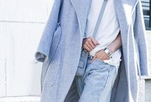 style blue / style blue