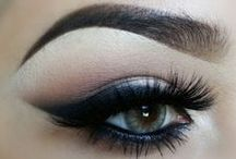 Perfect Brows / Perfect shape, perfect colour, perfect brows!