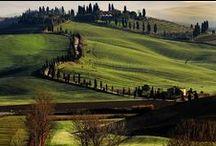 ROADS TO PARADISE / Panorami mozzafiato, tornanti, tratti a picco sul mare o tra le vette: le strade italiane offrono emozioni uniche che vanno oltre il puro piacere di guida