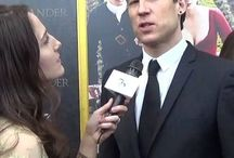 Exclusive Interviews / Yes, people actually let us talk to them.
