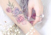 Tattoo's <3 <3 <3