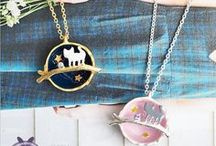 Necklaces&Earrings <3