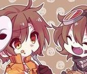Creepypasta... <3 <3 / You Will Properbly Notis That LJ (Laughing Jack) & Jason The Toy Maker Is My Totally Favorits (^w^) <3 <3 <3 <3 Loveset