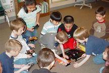 Aprendizaje cooperativo / Trabajo cooperativo en el aula