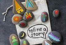 STORYTELLING / Crear historias colaborativas