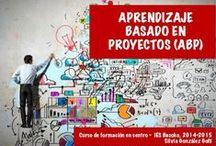ABP / Aprendizaje Basado en Proyectos