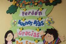 Valores / Educación en Valores
