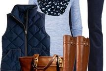 Work At Home Fashion Ideas / Working from home doesn't have to mean yoga pants, sweatshirts, and pajamas. This board contains great ideas for comfy, stylish clothes for working at home, and they won't break the bank!