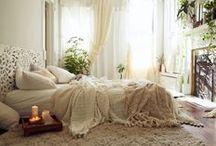 bedroom & bthr