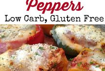 Gluten Free Recipes / This board is a collection of gluten free foods. All recipes do not include flour.