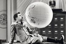 The Great Dictator, stage version / Inspirationsfoto