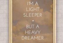 Wide Awake Dreaming ~ Narcolepsy