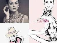Megan Hess - How to draw like Megan Hess / How to draw like Megan Hess