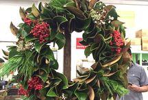 Christmas: Decorating I