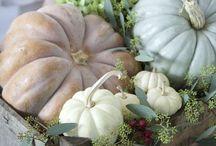 Decorating: Autumn