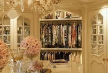 Design: Dressing Rooms