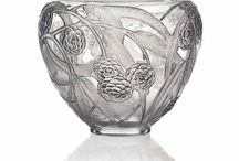Lalique / by Isabella Wentworth