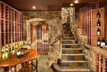 Design: Wine Cellars