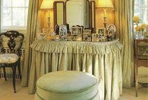 Design: Dressing Tables