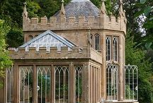 Exterior Design: The Conservatory