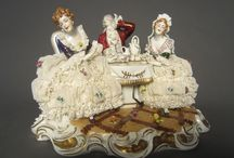 Collecting: Porcelain Figurines