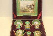 Collecting: Sevres Porcelain
