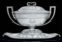 Collecting: Antique Silver II