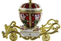Collecting: Faberge
