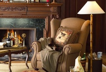 Lifestyle: English Country Home Interiors