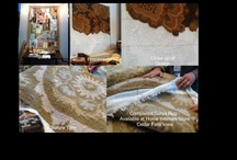 Making Of A Surya Rug / Fresh From Fall Market   Available At Home Interiors  Store